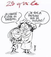 25 Aprile: la Liberazione. Verso il futuro