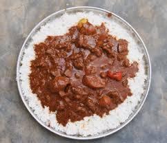 Cibo alimentazione e ricette mali africa occidentale for Piatto della cucina povera