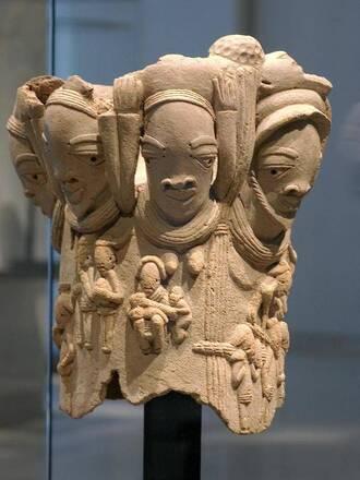 Arte Nigeria Africa Occidentale Africa Paesi