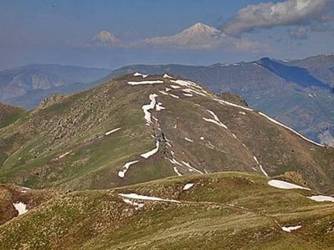 Biodiversita Armenia Asia Occidentale Asia Paesi