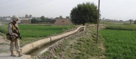 Territori Rurali Iraq Asia Occidentale Asia Paesi
