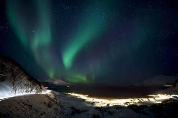 Ambienti naturali norvegia europa settentrionale for Stampe paesaggi naturali